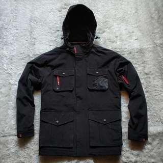 T&C Surf Snowboard Jacket