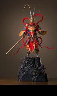 Brass Monkey king Sun Wukong