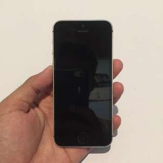 Iphone 5s 16 gb ex inter