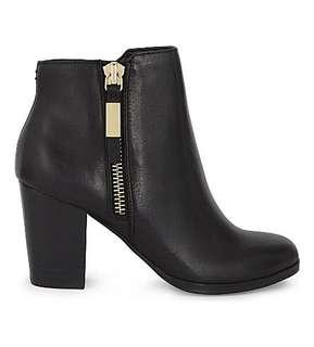 Aldo ankle boots reduced