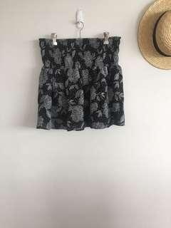 Seed Heritage skirt - Never worn