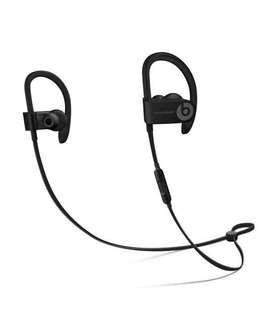 Power Beats 3 Wireless Earphone (Apple & Dr. Dre)