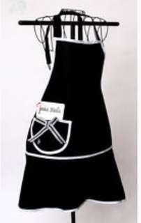 🚚 Jessie Steel aprons