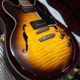 Gibson Custom Shop CS336 Figured - better than ES339