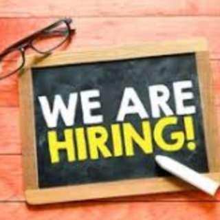 Hot Temp Jobs Listing
