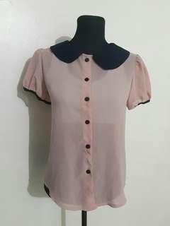 corporate blouse