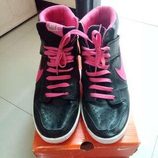FREE ONGKIR Wedges sepatu