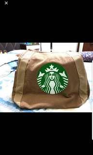 Starbucks Shoulder Bag