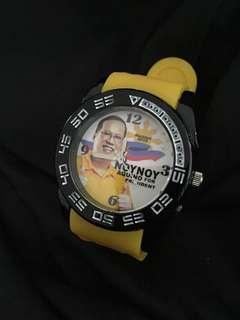 Noynoy Halalan 2010 Watch