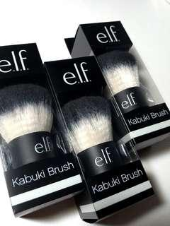 🚚 Elf 蜜粉刷/歌舞伎粉刷/KABUKI/萬用刷 全新
