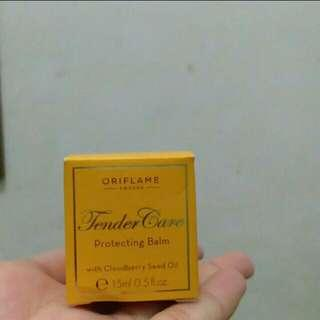 Tendercare ORIFLAME petroleolum jelly