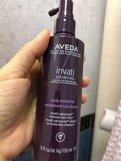 AVEDA INVATI ADVANCED™ SYSTEM