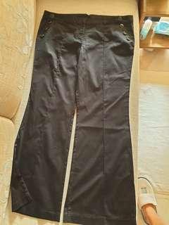 #OCT10 long pants