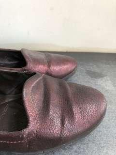 Heels, flats