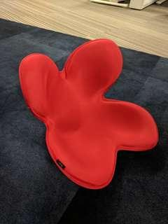 MTG/AIBI Style Seat (Red)