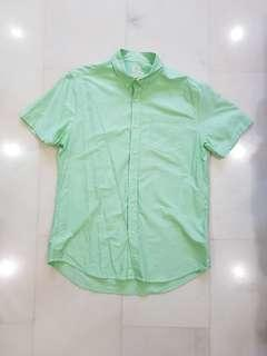 BN Giordano Slim Fit Men's Shirt