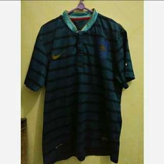 Kaos Bola Nike