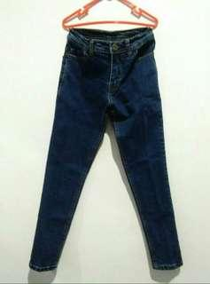 *NEGO* Celana Jeans Panjang + Bonus (baca keterangan)