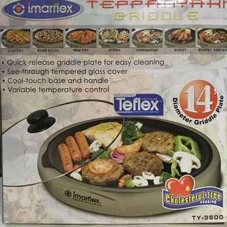 BN Imarflex Teppanyaki Griddle