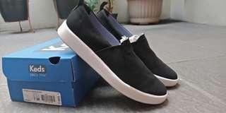 For Sale!!! Keds Jersey Black