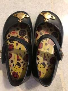 Mini Melissa Shoes Vivien Westwood