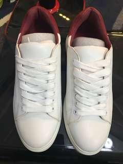 Pedder Red Sneakers
