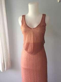 Miss Selfidge night dress