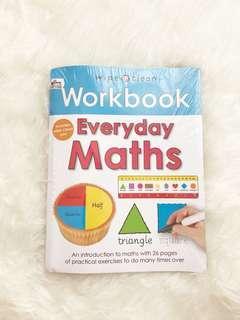Workbook Maths