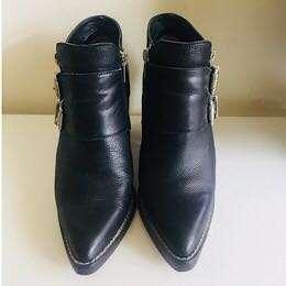 Tony Bianco Eastern Ankle Boots Sz 6
