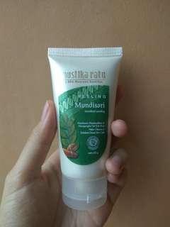 Peeling Mundisari
