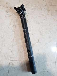 Giant Seat Post 30.9mm dia x 375mm Long