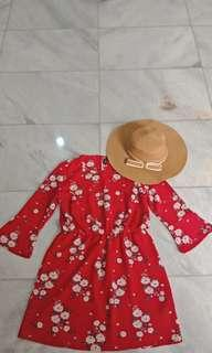 For Sale!!! Bundle Top and Hat