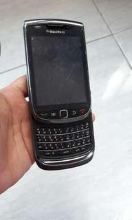 Blakberry Torch 2 9800