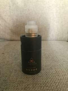 #rda #atomizer Druga 24mm