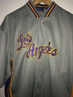 Los Angeles sports jersey