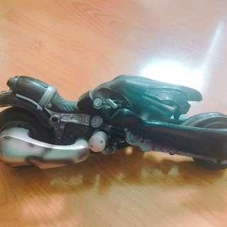 Motorcycle toy collectible