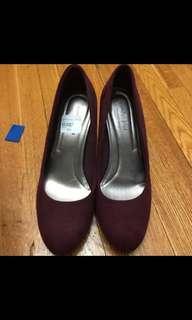 short heels