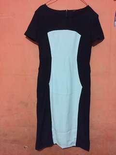 Dress urban twist