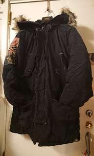 清屋Used Men's down jacket Ralph Lauren 男羽絨褸