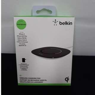 BN - Belkin Wireless Charging Pad