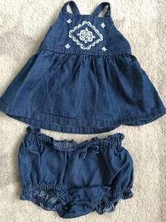 Old navy Baby Girl Dress