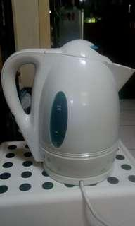 Aftron electric kettle