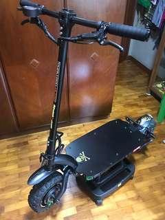 Escooter Dualtron Ultra V2