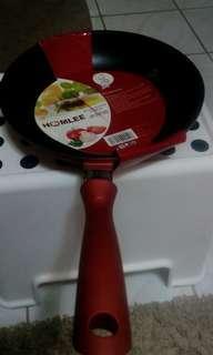 HOMLEE Die-cast aluminium Frying Pan