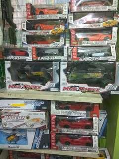 Sale rc car and rc helicopter