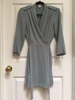 Aritzia Wilfred Franca Dress | Size 2