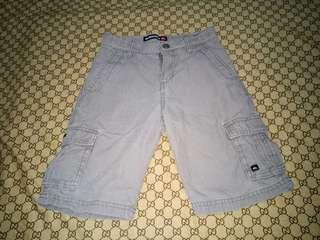 Authentic Quicksilver Shorts(Size 6 y/o