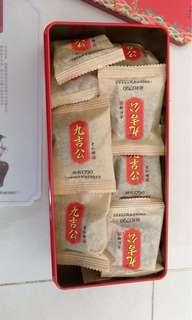 九吉公古法老紅糖