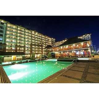 No Spot Downpayment Preselling Condo Bali Oasis Marcos Highway near Ateneo Miriam UP Diliman Eastwood