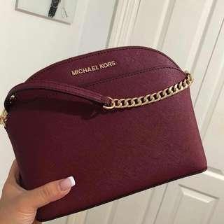 Michael Kors Emmy Crossbody Bag